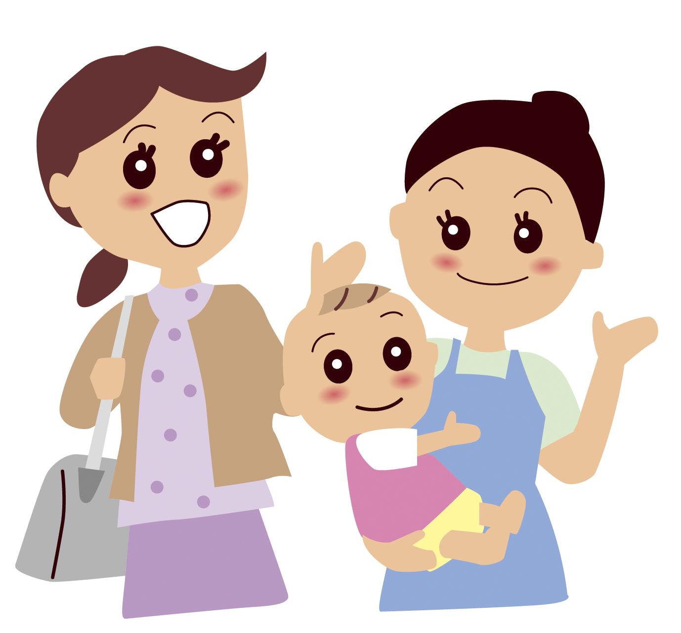 院内保育所カット 働き続けるために安心して子どもを預けられる院内保育所は不可欠です